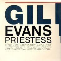Gil Evans - Priestess