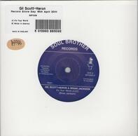 Gil Scott-Heron & Brian Jackson - It's Your World / Winter In America