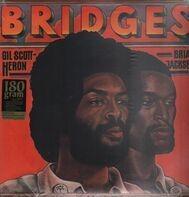Gil Scott-Heron - Bridges