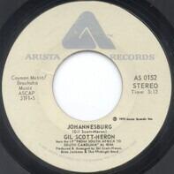 Gil Scott-Heron - Johannesburg