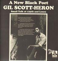 Gil Scott-Heron - Small Talk At 125..