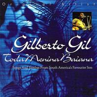Gilberto Gil - Toda Menina Baiana