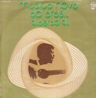 Gilberto Gil - Musica Nova Do Brasil