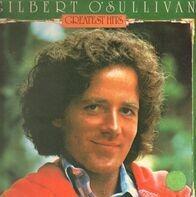 Gilbert O'Sullivan - Gilbert O'Sullivan Greatest Hits