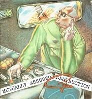 Gillan - Mutually Assured Destruction
