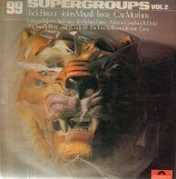 Ginger Baker's Air Force, Ten Wheel Drive, Jack Bruce - Supergroups Vol 2
