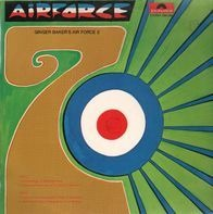 Ginger Bakers Airforce - Ginger Bakers Airforce 2