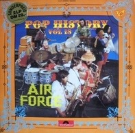 Ginger Baker's Air Force - Pop History Vol 18