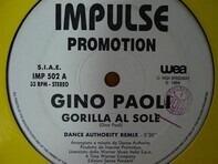 Gino Paoli - Gorilla Al Sole