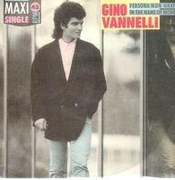 Gino Vannelli - Persona Non Grata