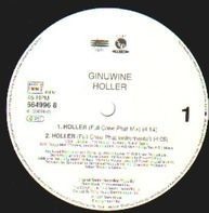 Ginuwine - Holler The Remixes