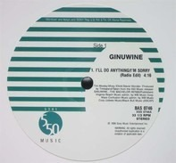 Ginuwine - I'll Do Anything / When Doves Cry