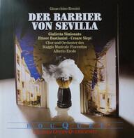Rossini - Der Barbier Von Sevilla - Opernquerschnitt - Il Barbiere di Siviglia - Highlights