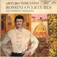 Gioacchino Rossini - Rossini Overtures