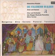 Gioacchino Rossini - Die Italienerin in Algier