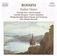 Gioacchino Rossini - Stabat Mater (Pier Giorgio Morandi)