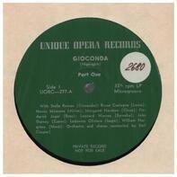 Gioconda - Highlights