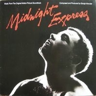 Giorgio Moroder - Midnight Express - Music From The OST