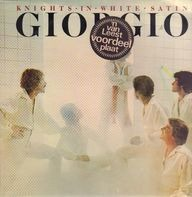 Giorgio, Giorgio Moroder - Knights in White Satin