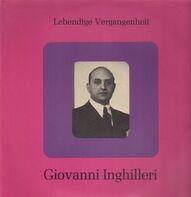 Giovanni Inghilleri - Giovanni Inghilleri