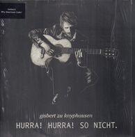 Gisbert Zu Knyphausen - Hurra Hurra So Nicht