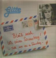 Gitte - Bleib Noch Bis Zum Sonntag!