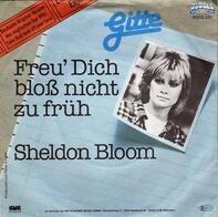 Gitte - Freu' Dich Bloß Nicht Zu Früh / Sheldon Bloom