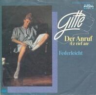 Gitte Hænning - Der Anruf (Er Rief An)