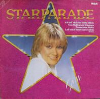 Gitte Hænning - Starparade
