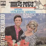 Gitte Hænning Und Rex Gildo - Hokuspokus