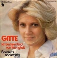 Gitte Haenning - Ich Bin Kein Kind Von Traurigkeit