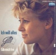 Gitte - Ich Will Alles