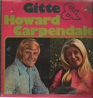 Gitte & Howard Carpendale - Gitte & Howard Carpendale