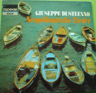 Giuseppe Di Stefano - Neapolitanische Lieder