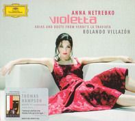 Verdi - Violetta  Arias And Duets From Verdi's La Traviata