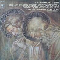 Verdi / Bernstein w/ LSO, M. Arroyo, J. Veasey, a.o. - Messa da Requiem