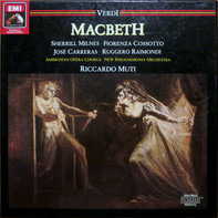 Verdi - R. Muti - Macbeth