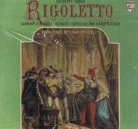 Verdi / Molinari-Pradelli - Rigoletto