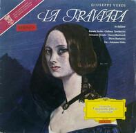 Giuseppe Verdi , Renata Scotto , Giuliana Tavolaccini , Armanda Bonato , Gianni Raimondi , Ettore B - La Traviata (In Italiano)