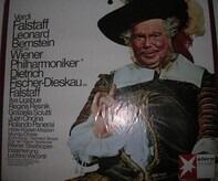 Verdi/ Wiener Philharmoniker,Wiener Staatsopernchor , L. Bernstein, Fischer-Dieskau - FALSTAFF