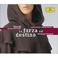 Giuseppe Verdi / Rosalind Plowright • Agnes Baltsa • José Carreras • Renato Bruson • Paata Burchula - La Forza Del Destino