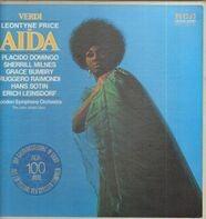 Giuseppe Verdi/ L. Price, P. Domingo, E. Leinsdorf, London Symphony Orch. - Aida