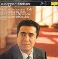 Giuseppe di Stefano - Aida, La Giaconda, Otello