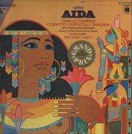 Giuseppe Verdi / Caballé, P. Domingo a.o. - Aida