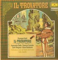 Verdi - Ino Savini - Il Trovatore