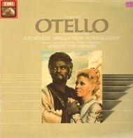 Giuseppe Verdi, Jon Vickers, Mirella Freni - Otello