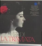 Giuseppe Verdi / Nederlands Philharmonisch Orkest / Walter Goehr - La Traviata
