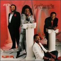 Gladys Knight And The Pips - All Our Love