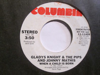 Gladys Knight And The Pips And Johnny Mathis - When A Child Is Born