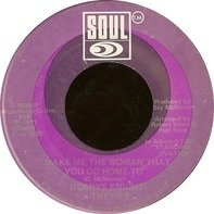 Gladys Knight And The Pips - Make Me The Woman That You Go Home To